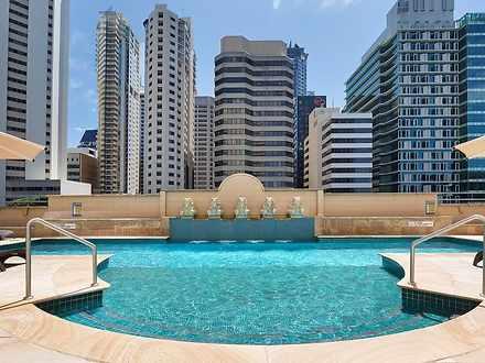 1801/132 Alice Street, Brisbane City 4000, QLD Apartment Photo