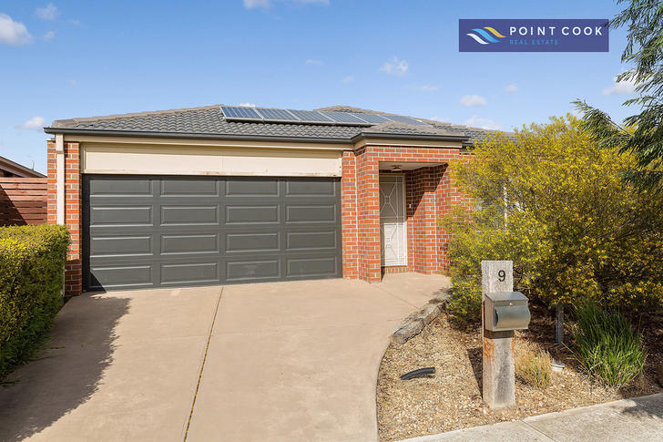 9 Millpond Drive, Point Cook 3030, VIC House Photo