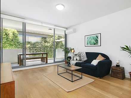 206A/797 Botany Road, Rosebery 2018, NSW Apartment Photo