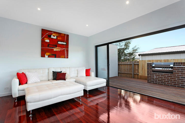 3/42 Carmichael Road, Oakleigh East 3166, VIC Townhouse Photo