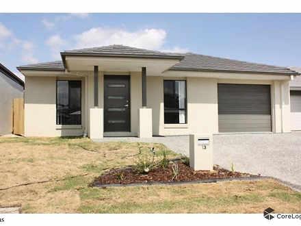 13 Cassia Drive, Coomera 4209, QLD House Photo