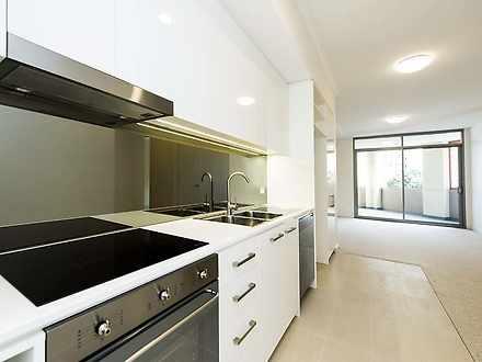 12/1 Silas Street, East Fremantle 6158, WA Apartment Photo
