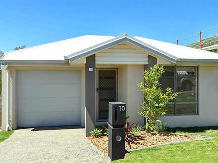10 Minnett Street, Glenvale 4350, QLD House Photo