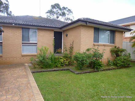 101A Oliveri Crescent, Green Valley 2168, NSW House Photo