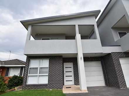 13B Wilkes Avenue, Moorebank 2170, NSW House Photo