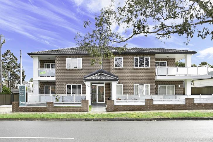 8/163-165 Burwood Road, Croydon Park 2133, NSW Townhouse Photo