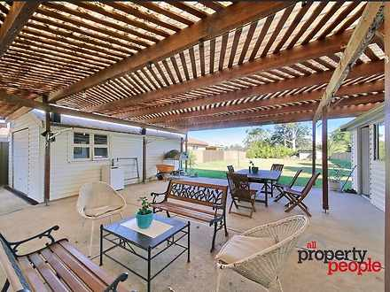 22 Waratah  Crescent, Macquarie Fields 2564, NSW House Photo