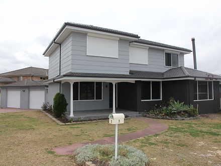 2 Curtis Crescent, Moorebank 2170, NSW House Photo