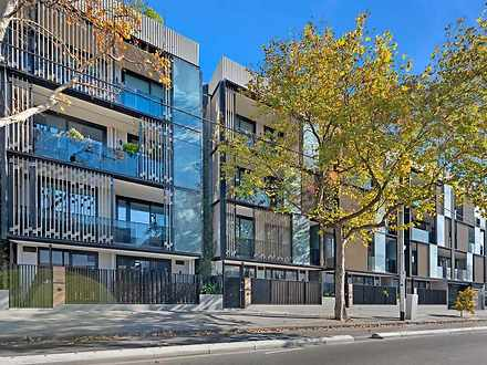 317/275 Abbotsford Street, North Melbourne 3051, VIC House Photo