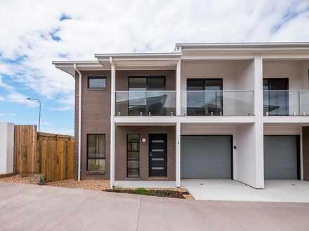 31/165 Ann, Kallangur 4503, QLD Townhouse Photo