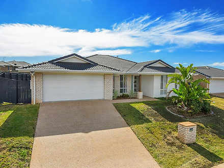 46 Newman Road, Wyreema 4352, QLD House Photo