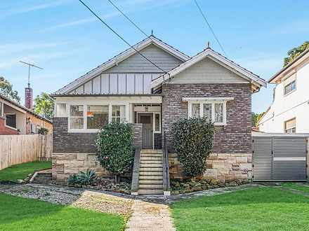 51 Milling Street, Hunters Hill 2110, NSW House Photo