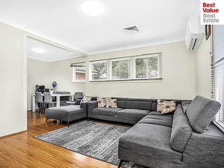 50 Colbeck Street, Tregear 2770, NSW House Photo