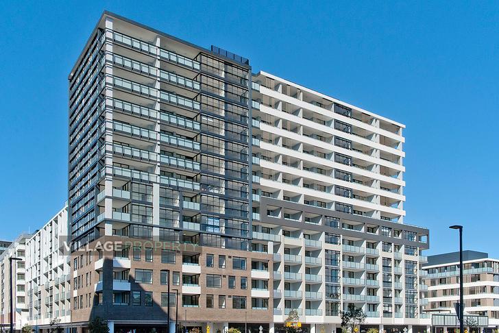 802/2 Kiln Road, Kirrawee 2232, NSW Apartment Photo