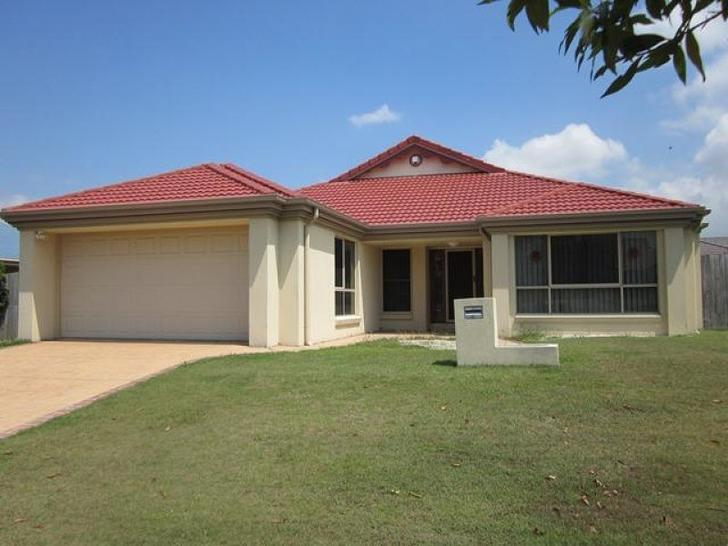 8 Leichhardt Avenue, Rothwell 4022, QLD House Photo
