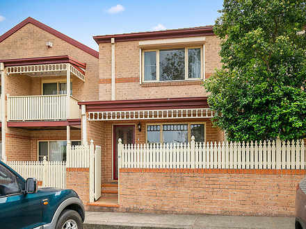 12/3-5 Concord Avenue, Concord West 2138, NSW Townhouse Photo