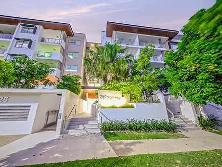 3402/126 Parkside Circuit, Hamilton 4007, QLD Apartment Photo