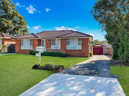 34 Gregory Avenue, Baulkham Hills 2153, NSW House Photo