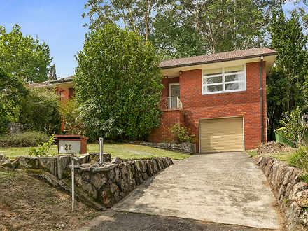 26 Denman Street, Turramurra 2074, NSW House Photo