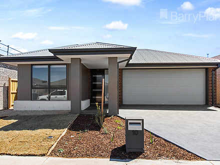 10 Journey Drive, Fraser Rise 3336, VIC House Photo
