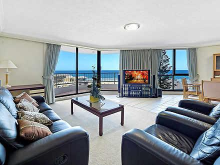22/4 Thornton Street, Surfers Paradise 4217, QLD Apartment Photo