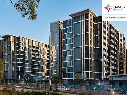 B402/9 Delhi Road, North Ryde 2113, NSW Apartment Photo