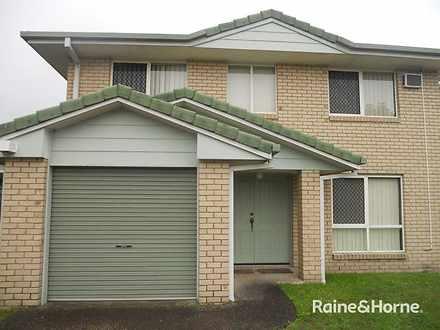 267A Henty Drive, Redbank Plains 4301, QLD Townhouse Photo