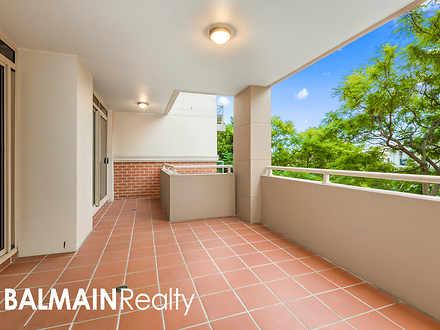 LEVEL 2/6 Yara Avenue, Rozelle 2039, NSW Apartment Photo