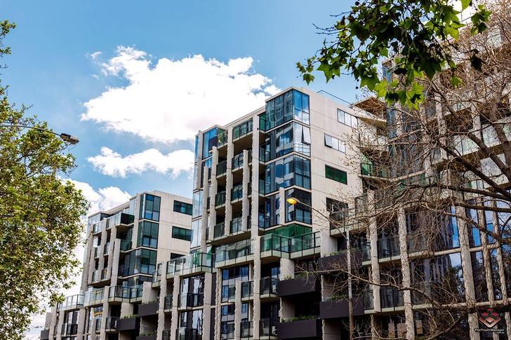 307/130 Dudley Street, West Melbourne 3003, VIC Unit Photo