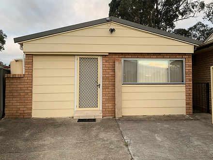 6A Bowrey Place, Shalvey 2770, NSW Unit Photo
