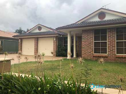 17 Pinehurst Avenue, Rouse Hill 2155, NSW House Photo