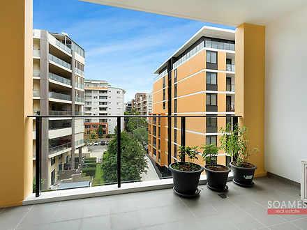 504/21-37 Waitara Avenue, Waitara 2077, NSW Apartment Photo