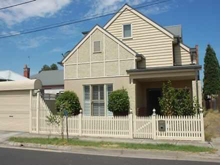 38 Hardwick Street, Coburg 3058, VIC Townhouse Photo