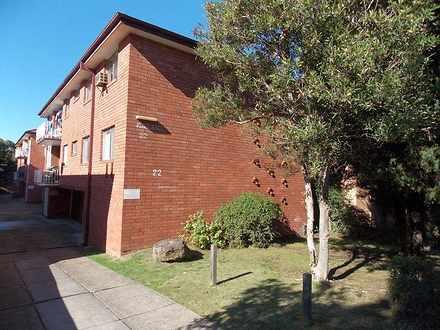 9/22 Hornsey Road, Homebush West 2140, NSW Unit Photo