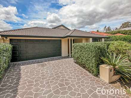 12 Desoto Place, Forest Lake 4078, QLD House Photo