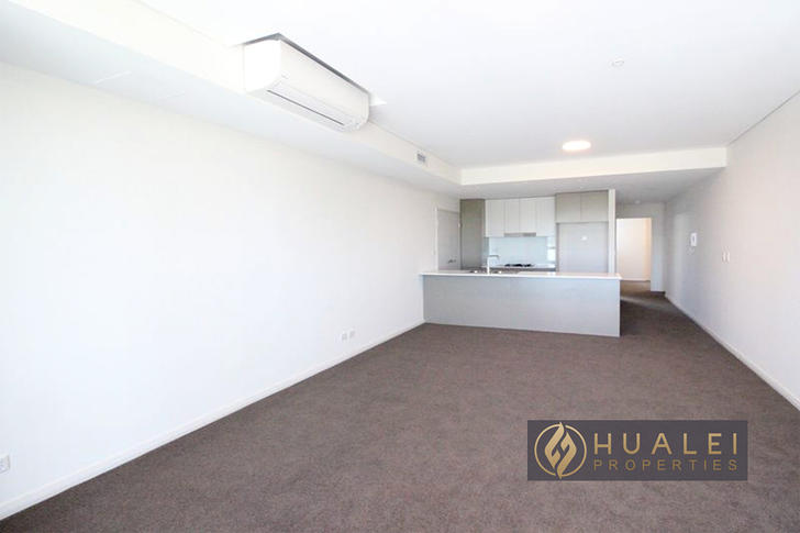 407/2A Charles Street, Canterbury 2193, NSW Apartment Photo
