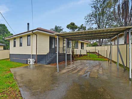 20 D'urville Avenue, Tregear 2770, NSW House Photo