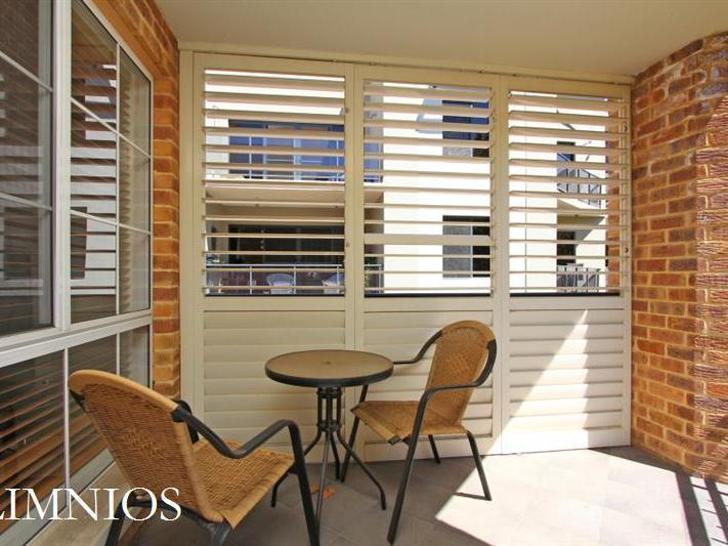 18/32 Eastbrook Terrace, East Perth 6004, WA Apartment Photo