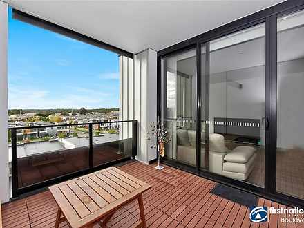510/26B Lord Shefield Circuit, Penrith 2750, NSW Apartment Photo