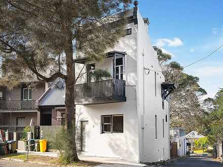 2/5 Nelson Street, Annandale 2038, NSW Unit Photo