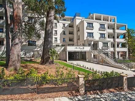 9/14-18 Neringah Avenue, Wahroonga 2076, NSW Apartment Photo