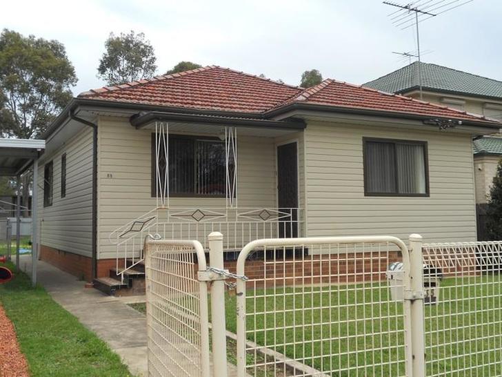 88 Newton Road, Blacktown 2148, NSW House Photo