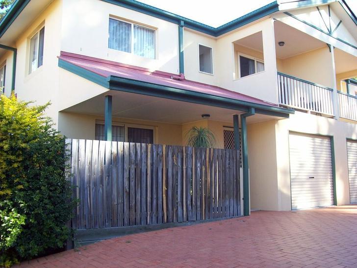5/29 Jones Road, Carina 4152, QLD Townhouse Photo