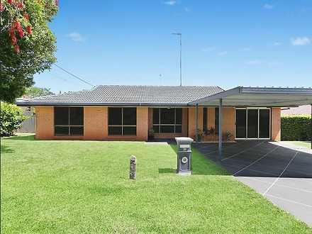 20 Hinkler Crescent, Wilsonton 4350, QLD House Photo