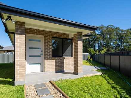 15A Harding Close, Ropes Crossing 2760, NSW House Photo