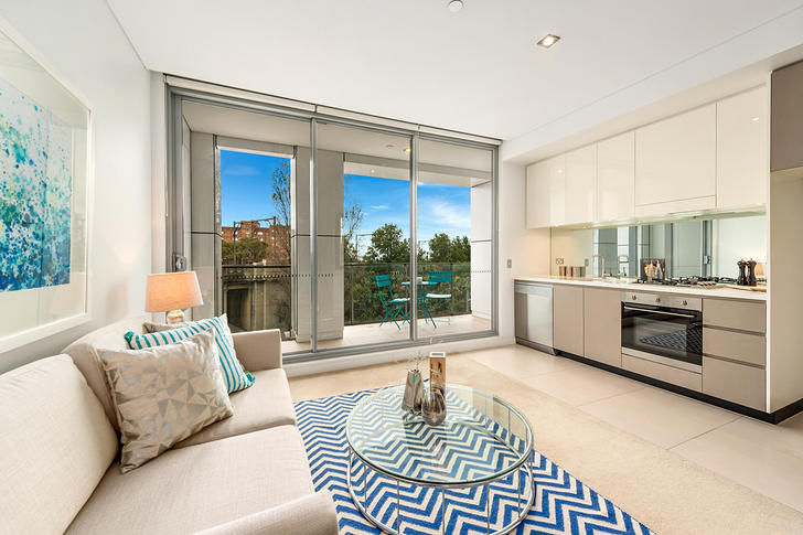 505/118 Alfred Street, Milsons Point 2061, NSW Apartment Photo