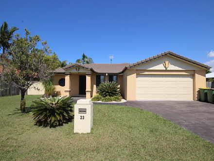 23 Traill Crescent, Currimundi 4551, QLD House Photo