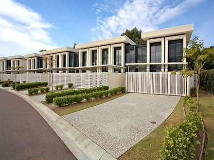 179 North Hill Drive, Robina 4226, QLD Townhouse Photo