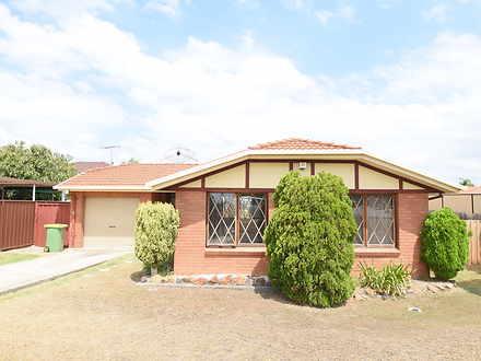 8 Tennant Place, Edensor Park 2176, NSW House Photo