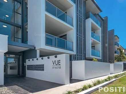 17/16-24 Lower Clifton Terrace, Red Hill 4059, QLD Apartment Photo
